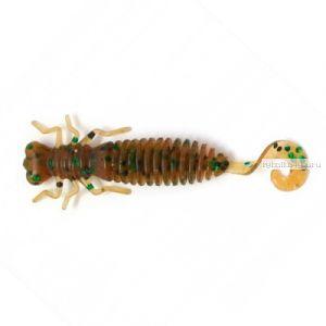 Мягкие приманки Fanatik Larva Lux 1,6'' 40 мм / упаковка 10 шт / цвет: 004