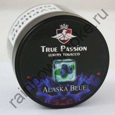 True Passion 50 гр - Alaska Blue (Аляска Блу)