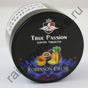 True Passion 50 гр - Robinson Cruse (Манго Маракуйя и Ананас)