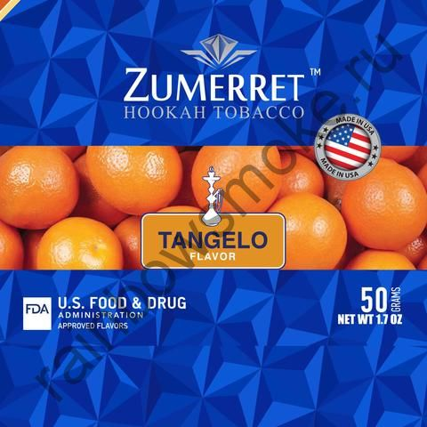 Zumerret Blue Edition 50 гр - Tangelo (Тангело)