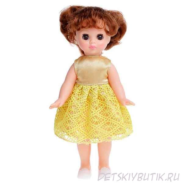 Кукла Эля, Весна