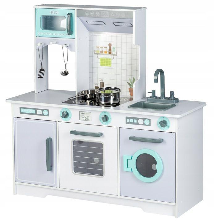 Кухня детская Eco Toys 7258