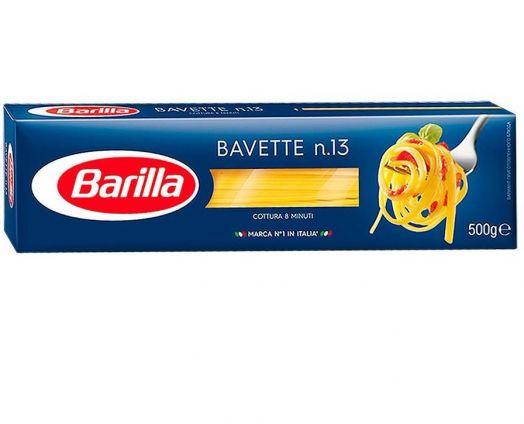 Мак.изделия Barillа баветте 500г