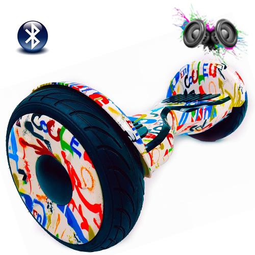 "Гироскутер Smart Balance Wheel 10,5""  Grafity"