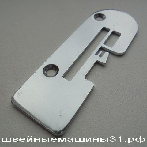 Игольная пластина FN 2-4 D и др.    цена 250 руб.