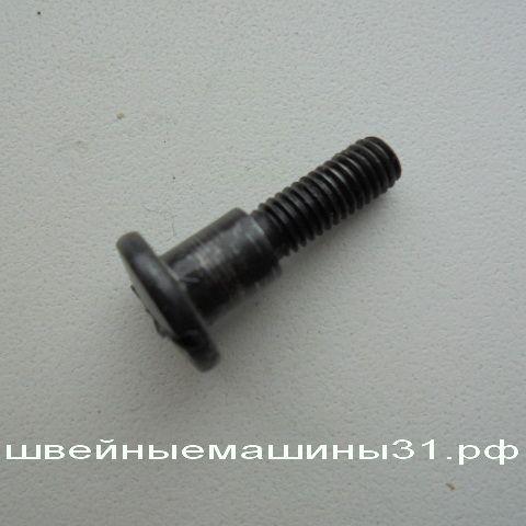 Винт фиксации колодки нижнего ножа GN     цена 250 руб.
