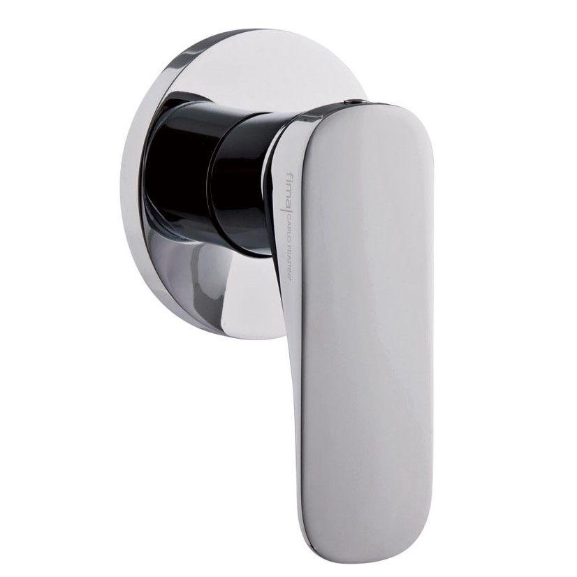 Fima - carlo frattini Quad смеситель для ванны/душа F3723/1 ФОТО
