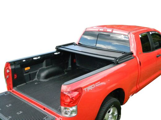 Тент Трехсекционный Winbo Toyota Tundra Double Cab ft 6.5 2007г.+, 2013г.+