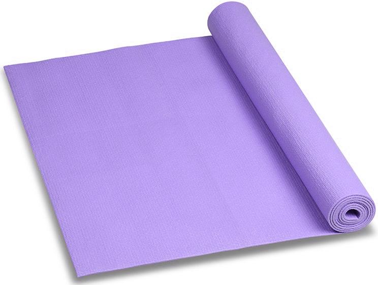 Коврик для йоги/фитнеса INDIGO YG06 173*61*0,6 см