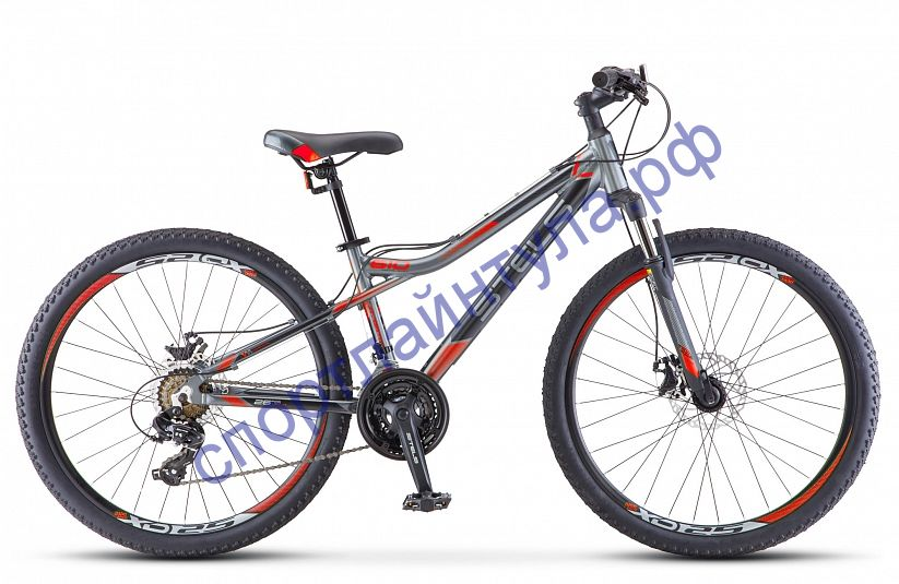 """Горный велосипед STELS Navigator-610 MD 26"""" V040"""
