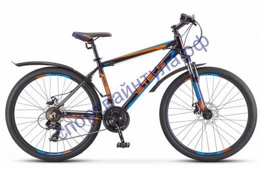 """Горный велосипед STELS Navigator-620 MD 26"""" V010"""