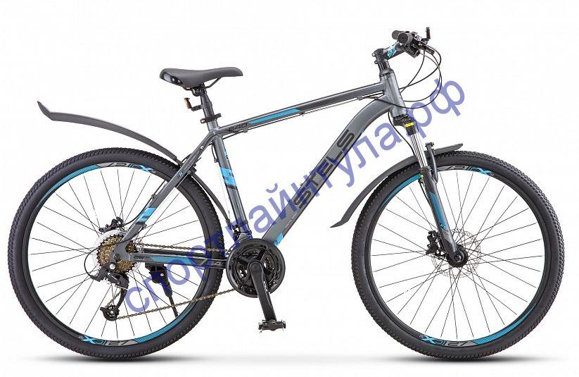 """Горный велосипед STELS Navigator-640 D 26"""" V010"""