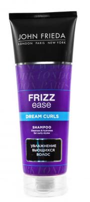Frizz Ease DREAM CURLS Шампунь для волнистых и вьющихся волос 250 мл