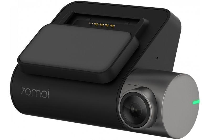 Видеорегистратор Xiaomi 70mai Dash Cam Pro Midrive D02 EU (Уценка)