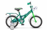"Детский велосипед STELS Talisman 14"" Z010"