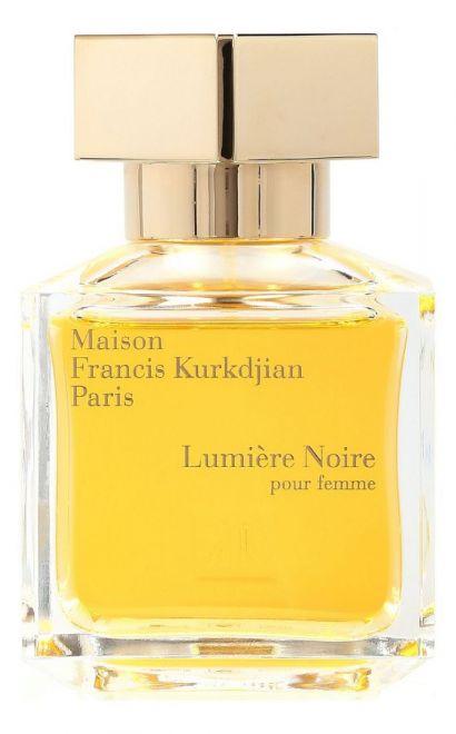 Maison Francis Kurkdjian Lumiere Noire Pour Femme