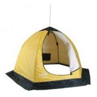 Палатка зимняя утепленная Helios NORD 3