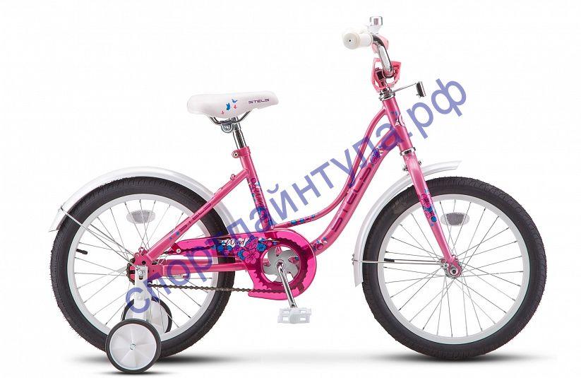 "Детский велосипед STELS Wind 18"" Z020"