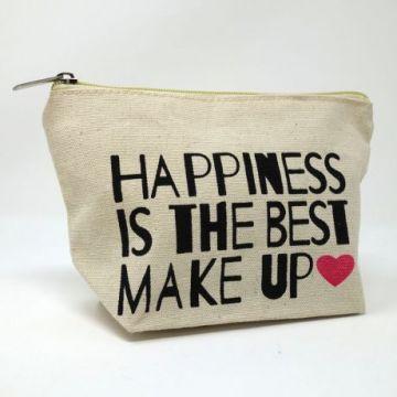 PUROBIO - сумочка для косметики HAPPINESS 01