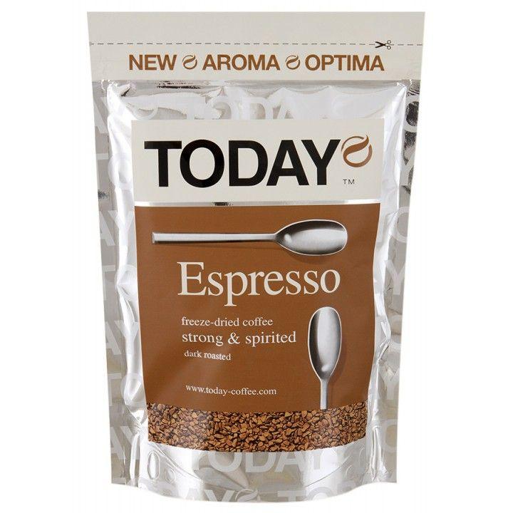 Кофе Today Espresso м/у 75г Германия
