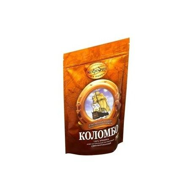 Кофе МКП Коломбо крист м/у 50г