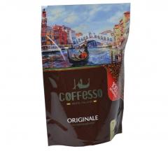 """Кофе Coffesso """"Originale"""" растворимый 140г"""