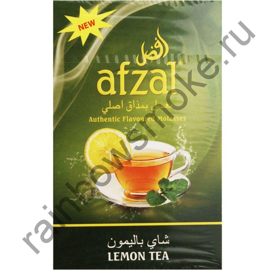 Afzal 40 гр - Lemon Tea (Лимонный Чай)