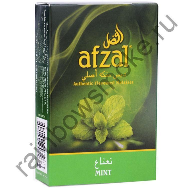 Afzal 50 гр - Mint (Мята)