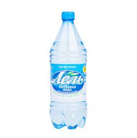 Вода пит. Лель 1л н/г пэт АЯН