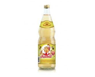 Газ. вода Напитки из Черноголовки 1л Лимонад ст/б