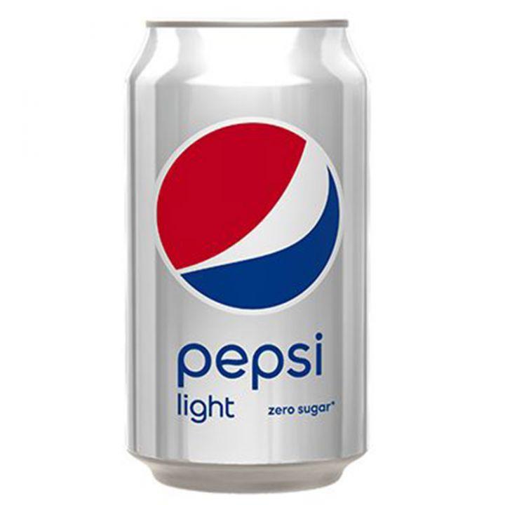 Газ. вода Пепси Лайт 0,33л ж/б Пепси