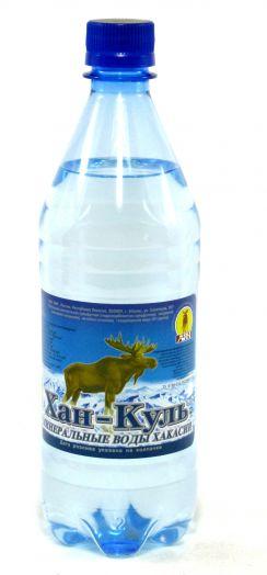 Мин.вода Хан-Куль 1,3л пэт АЯН