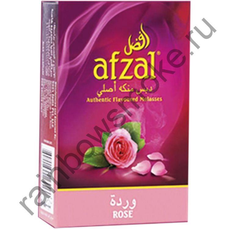 Afzal 50 гр - Rose (Роза)