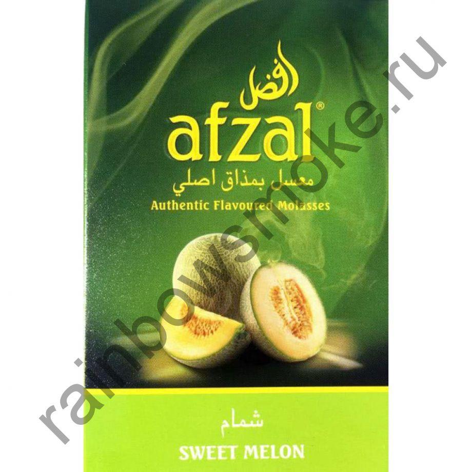 Afzal 50 гр - Sweet Melon (Медовая дыня)