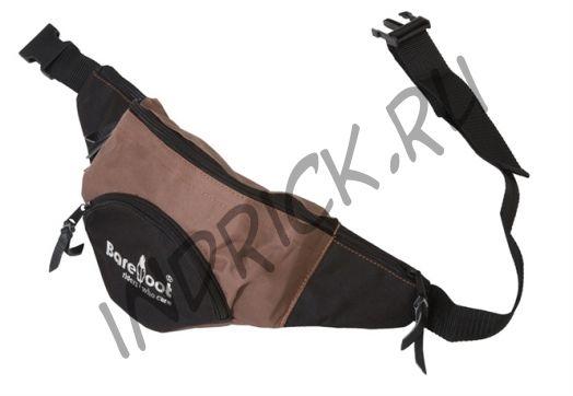 Сумочка на пояс Barefoot® Treat