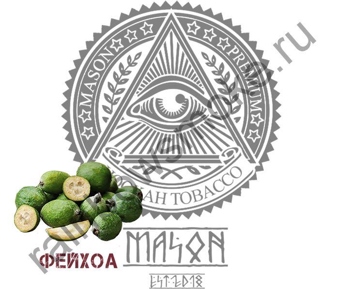 Mason 100 гр - Фейхоа