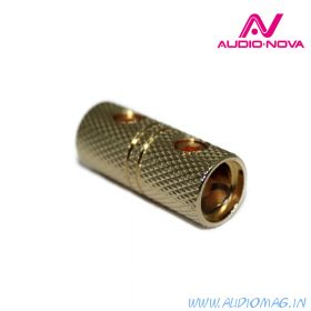 AUDIO NOVA PRT4 Соеденитель кабеля 4Ga
