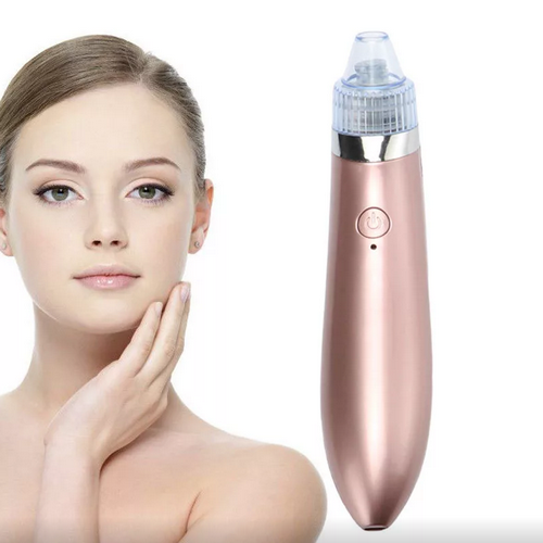 Вакуумный очиститель кожи Beautiful skin care expert XN-8030