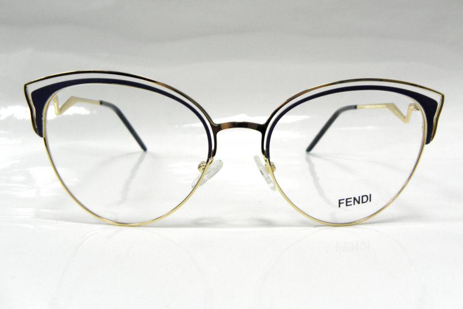 Fendi FF 03S