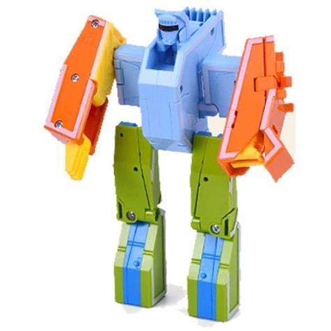 "Lingvo Zoo ""Eaglebot"" Робот-Орлан 1Toy"