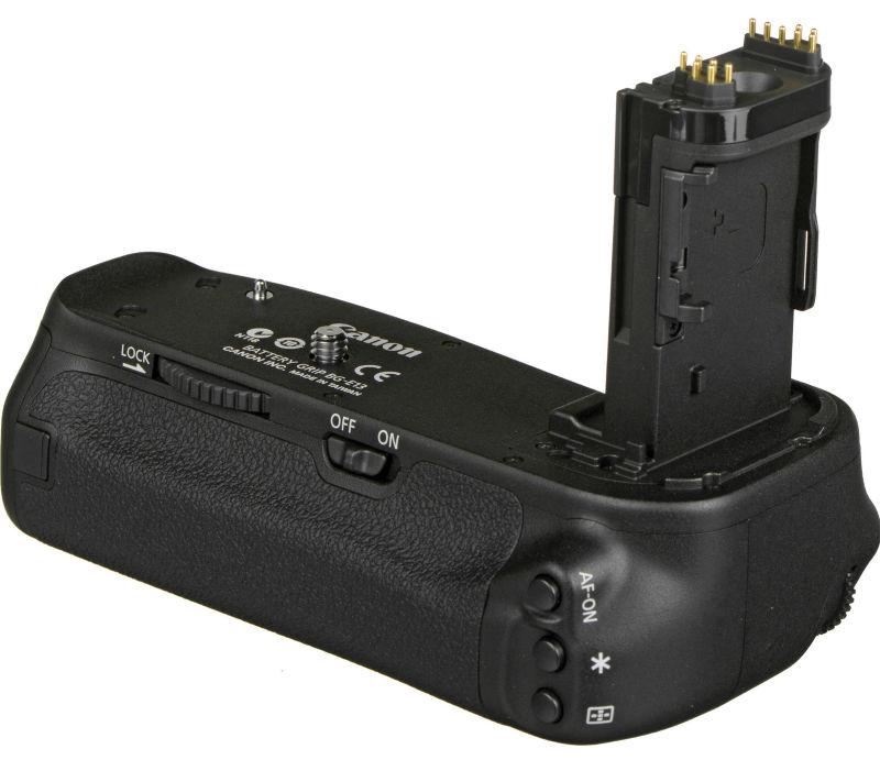 Батарейный блок Canon BG-E13 для EOS 6D