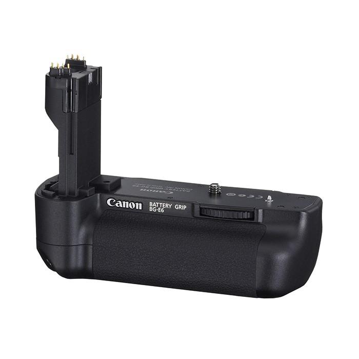 Батарейный блок CANON BG-E6 for Canon 5D II
