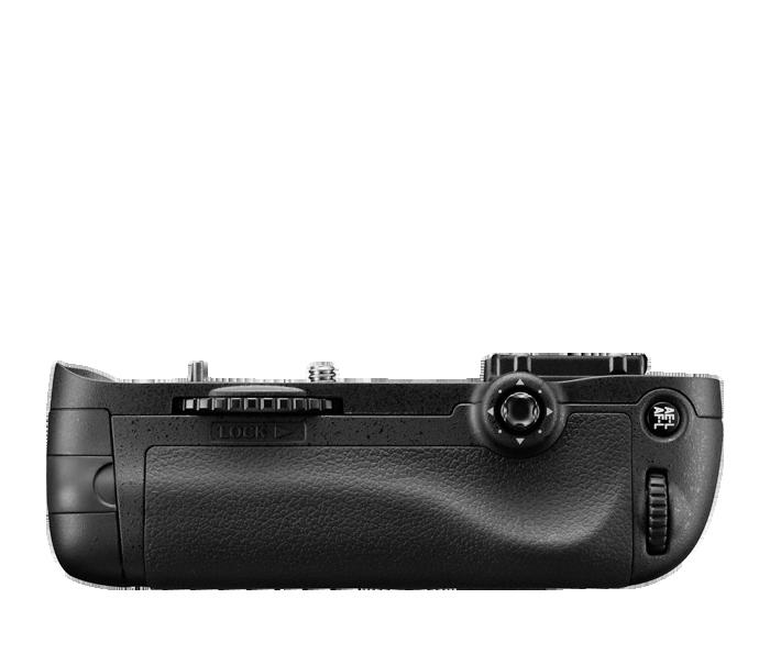 Универсальный батарейный блок MB-D14 для D600 и D610