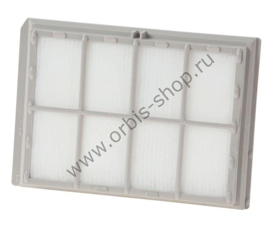 HEPA-фильтр 00578733 для пылесосов Bosch/Siemens