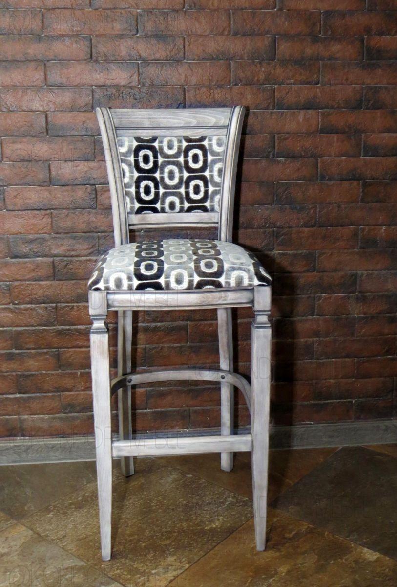 полуБарный стул Loft