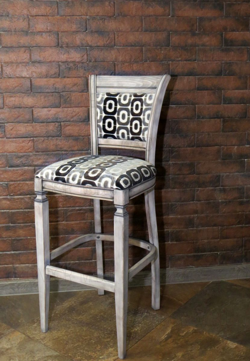 Барный стул Loft (Шебби Шик)