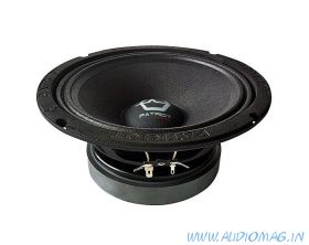 Ural AS-PT200 PATRIOT MIDBAS