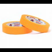 Eurocel Маскирующая лента 80°С - 30мин., 38мм. х 40м., оранжевая