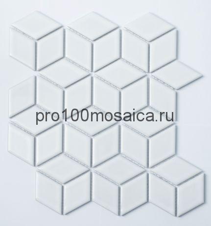 P-501. Мозаика серия PORCELAIN,  размер, мм: 266*305*5 (NS Mosaic)