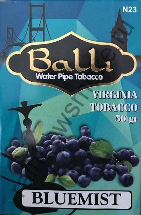 Balli 50 гр - Bluemist (Голубика)